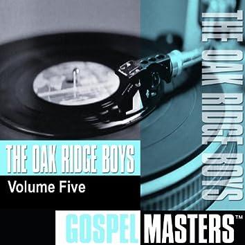 Gospel Masters, Vol. 5