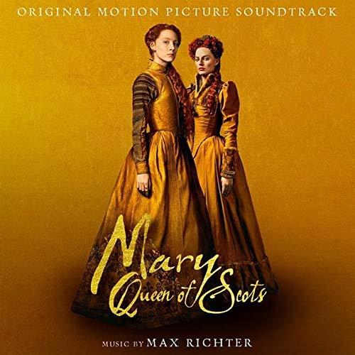 『ふたりの女王 メアリーとエリザベス』オリジナル・サウンドトラック
