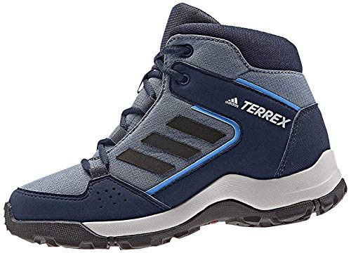 adidas Unisex-Erwachsene Terrex Hyperhiker K Cross-Trainer, Mehrfarbig (Tintec/Negbás/Maruni 000), 39 1/3 EU