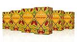Pukka Three Ginger, Organic Herbal Tea With Galangal & Turmeric (6...