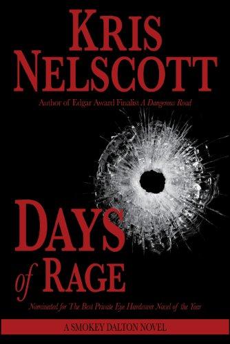 Days of Rage: A Smokey Dalton Novel (English Edition)