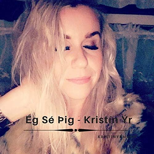 Kristín Ýr