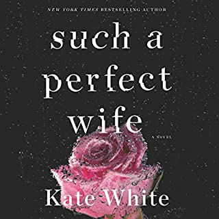Such a Perfect Wife audiobook cover art