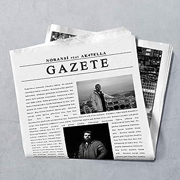 Gazete (feat. Ak47ella)