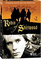 Robin of Sherwood: Set 2 [DVD] [Import]