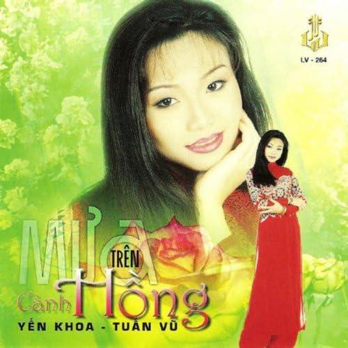 Yen Khoa & Tuan Vu