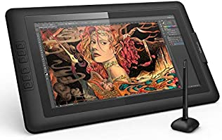XP-PEN Artist15.6 15.6 Inch IPS Drawing Monitor Pen Display Graphics Digital Monitor with Battery-Free Passive Stylus...