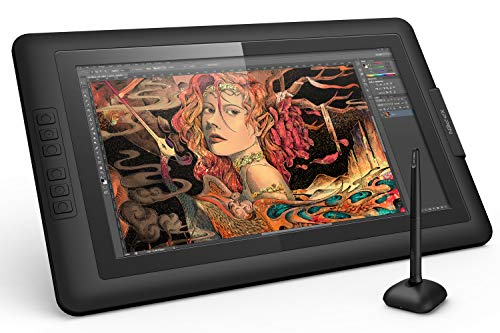 XP-PEN Artist15.6 15.6 Inch IPS Drawing...