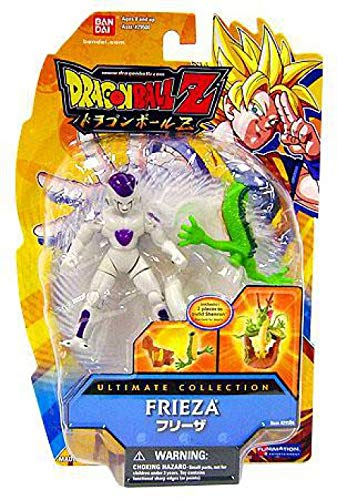Dragonball Z Ultimate Collection 4 Inch Figure Frieza Shenron Dragon Arms! [Toy] Dragon Ball Z-ultimate Collection
