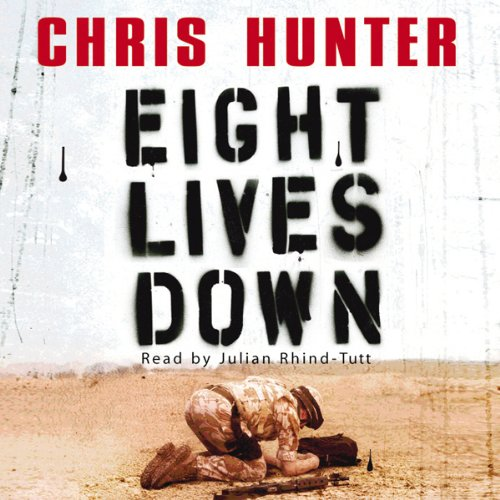 Eight Lives Down cover art