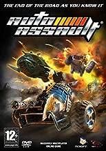 Auto Assault by Ncsoft - PC
