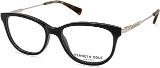 Eyeglasses Kenneth Cole New York KC 0298 001 shiny black