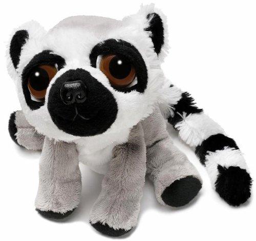 Russ Plüsch-Lemur PEEPERS Lemar