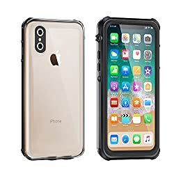 3 Best Waterproof Case for iPhone X/Xs in 2019: Our Picks