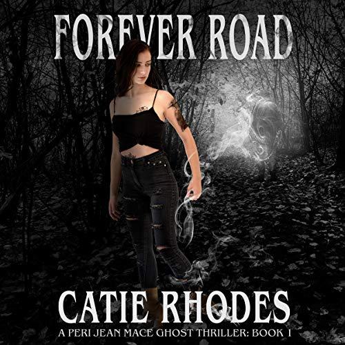 Forever Road audiobook cover art