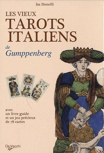 Les vieux tarots italiens de Gumppenberg