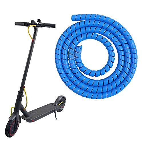 HYGJ Linghuang - Tubo de protección en espiral de línea de freno,...