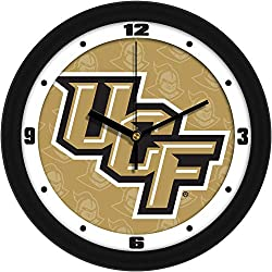 SunTime Central Florida Knights - Dimension Wall Clock