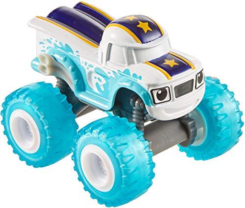 Blaze and the Monster Machines Fisher-Price Die Cast Vehicle - Water Rider Darington
