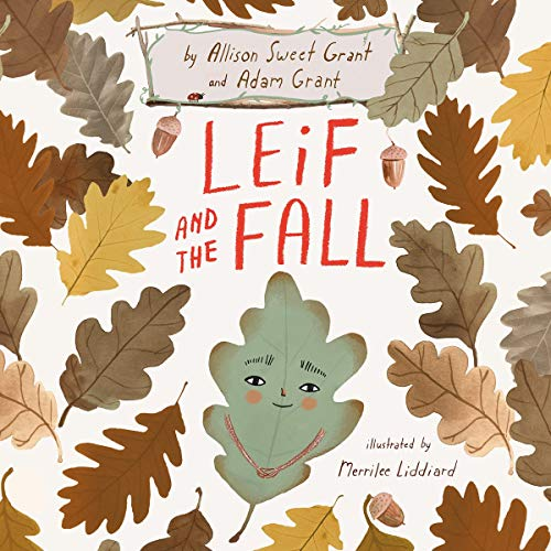 Leif and the Fall cover art