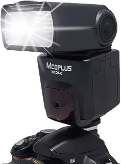Mcoplus MCO-430 Tepe Flaş (Nikon)