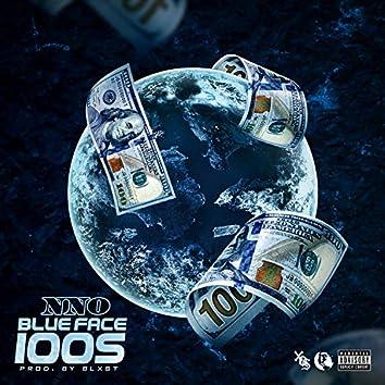 Blueface 100s