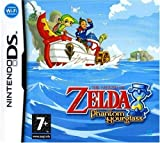The legend of Zelda: Phantom Hourglass [Importación francesa]