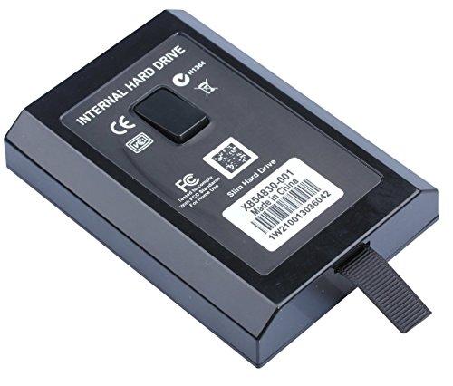 60GB 60G Internal HDD Hard Drive Disk Disc for Xbox360 XBOX 360 S Slim Games