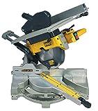 DeWalt D27112-QS Scie à onglet radiale à table supérieure 305 mm