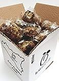direttamente dalla Sicilia, da antico laboratorio di pasticceria artigianale confezionate una per una per mantenerne intatta la fragranza come appena sfornate solo mandorle siciliane di prima qualita' grazioso box regalo RAREZZE, rarità e prelibatezz...