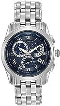 Citizen Men's BL8000-54L Eco-Drive Calibre 8700 Stainless Steel Bracelet Watch