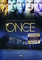 Series to watch: Once (upon a time)