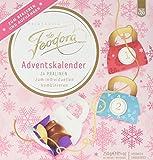 Feodora Adventskalender Do it yourself, 1er Pack (1 x 250 g)