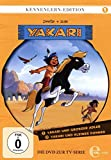 """Yakari – """"Kennenlern-Edition 1' – Die DVDs zur TV-Serie"""