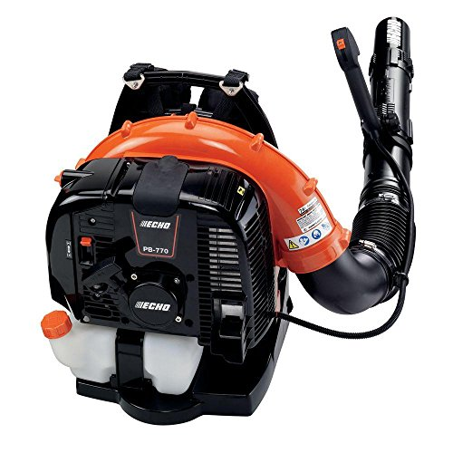 PB-770T ECHO 234 mph 765 CFM Gas Backpack Blower