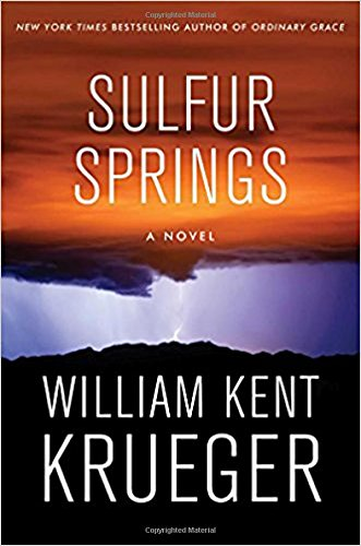 Image of Sulfur Springs: A Novel (16) (Cork O'Connor Mystery Series)