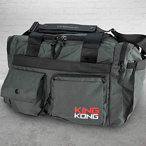 King Kong Junior Kong Original Nylon Gym Bag