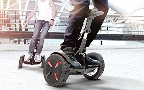 Segway-Ninebot(セグウェイナインボット)S-PROエスプロバランススクーター1年保証ブラック46941