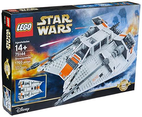 Lego 75144 Star Wars Snowspeeder - New