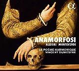 Anamorfosi - Deborah Cachet