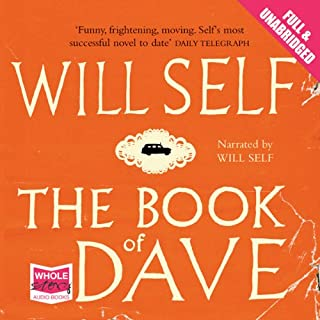 The Book of Dave cover art