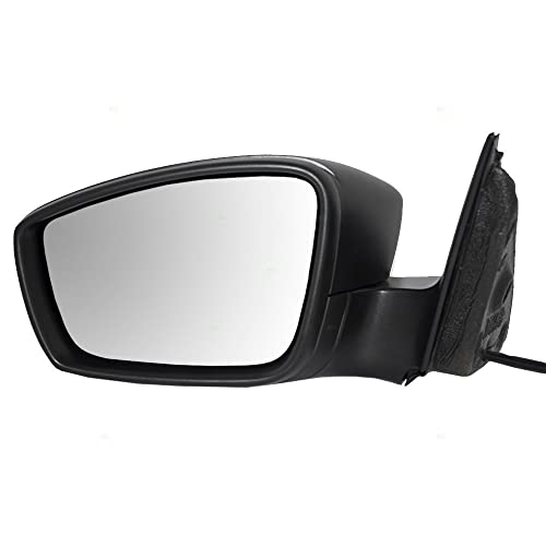 Side View Mirror Replacement For Jetta Amazon Com