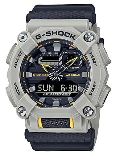 G-Shock GA900HC-5A