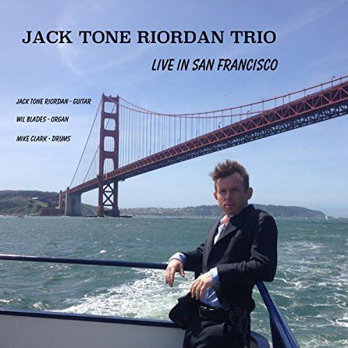 Jack Tone Riordan