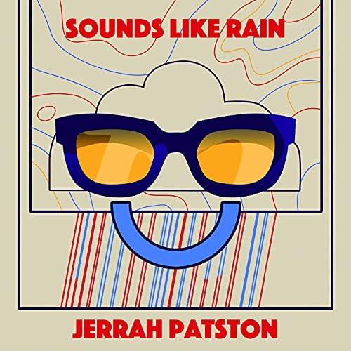 Jerrah Patston