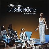 La belle Hélène, Act 1: Restez, Calchas … Toujours, fille de Léda … Non bien sûr (Hélène, Calchas)