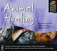 Animal Healing by Perry Wood (2004-01-20)