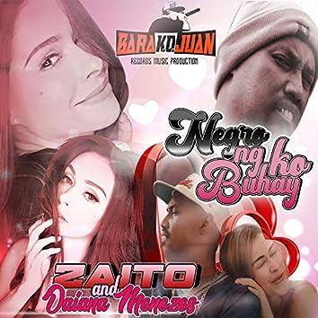 Negro Ng Buhay ko (feat. Daiana Menezes)