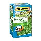 Photo Gallery algoflash fertilizzante prato lunga durata 3mesi