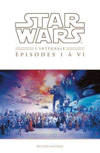 Star Wars - Épisodes I à VI- Intégrale